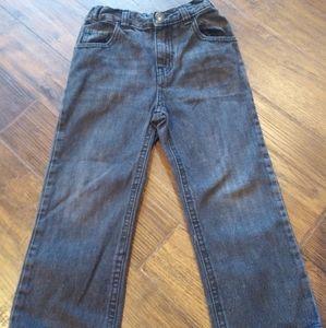 Healthtex boys blue jeans